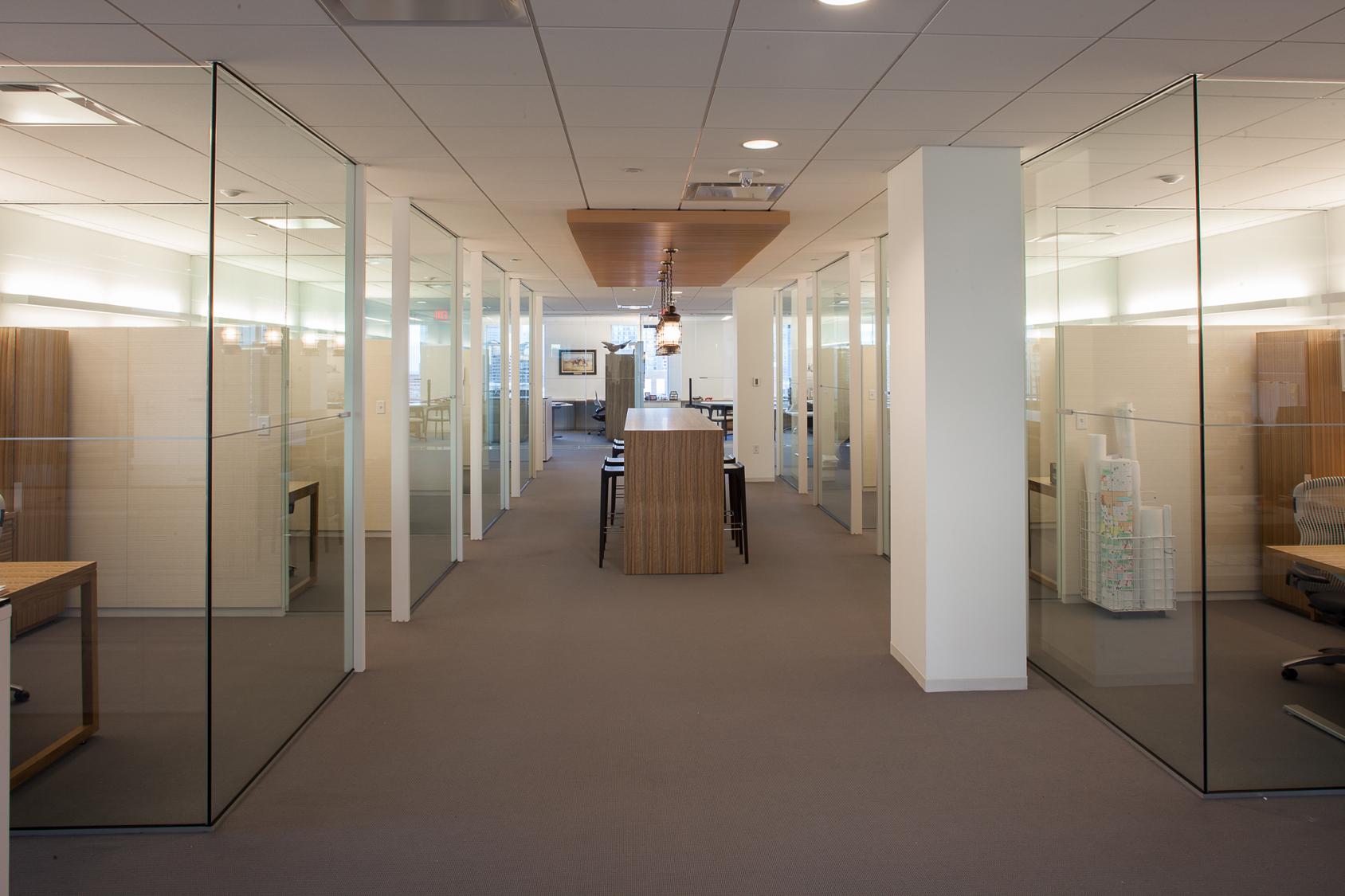 VCA Private Equity Firm Offices