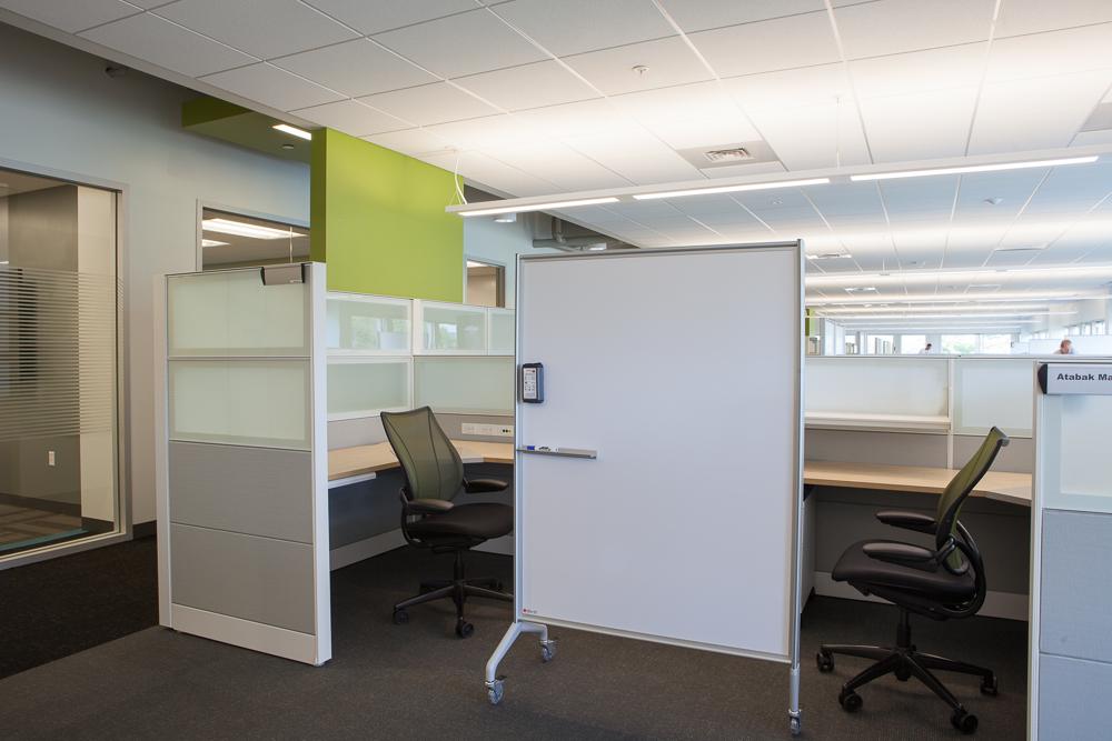 Nvidia collaborative work stations