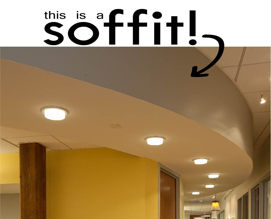 Decoding The Design Dictionary: The Soffit And How It Adds To Your Space