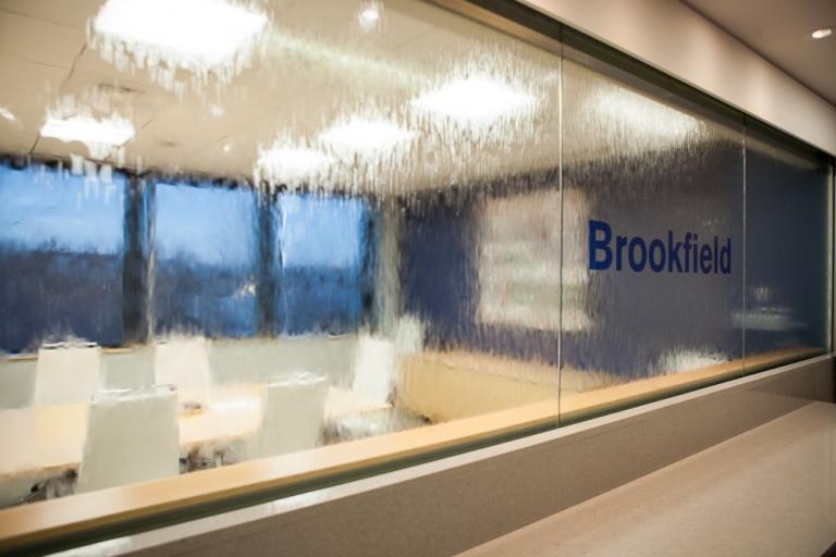 Brookfield Renewable Energy Group. Image © Neil Alexander for Visnick & Caulfield