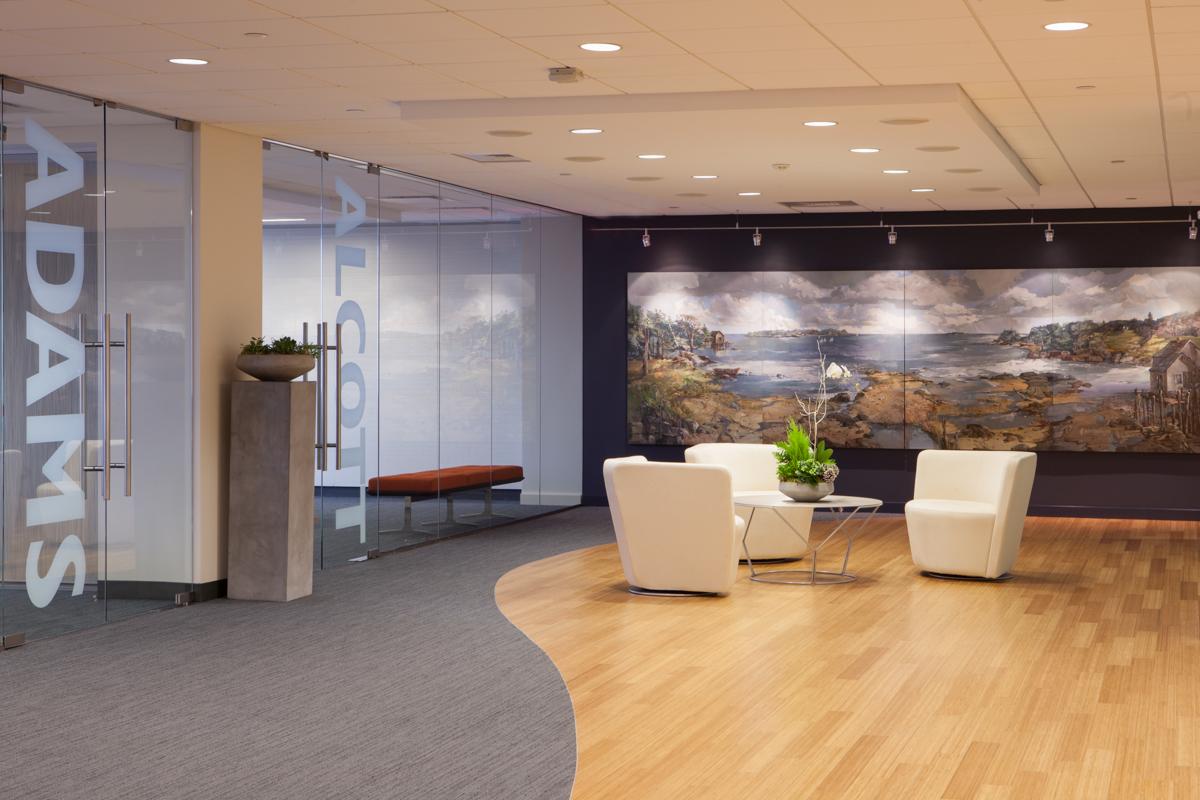 Pierce Atwood, Boston Office. Image