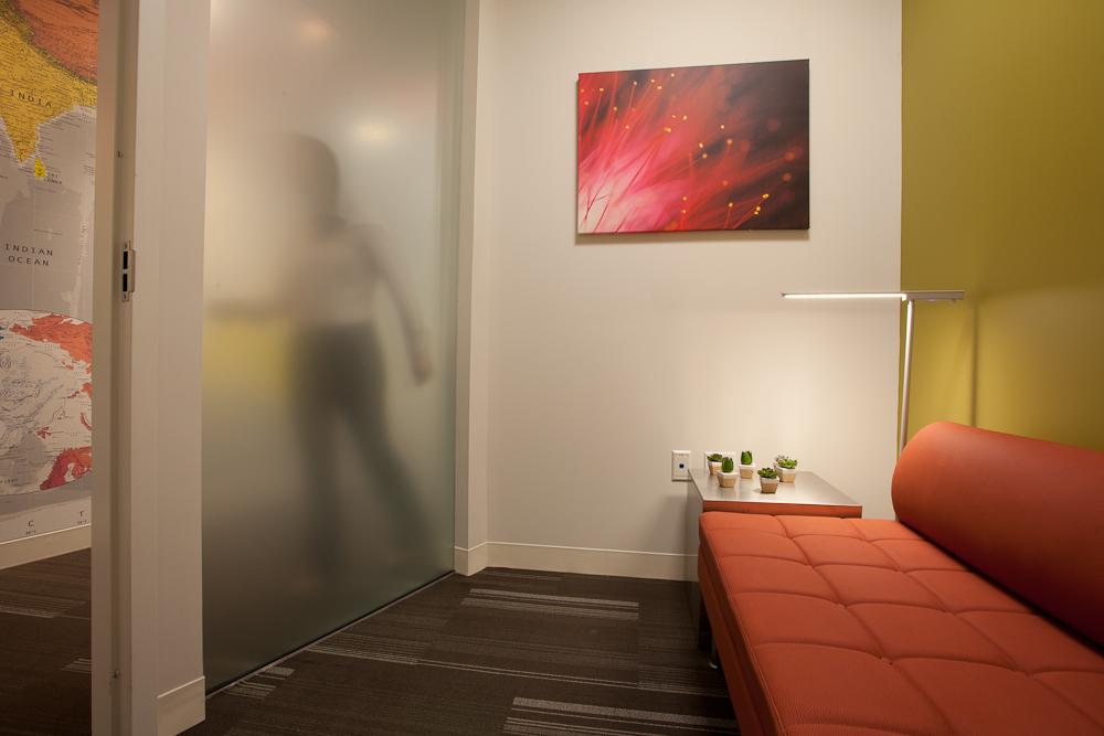 quiet room_erm