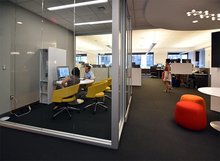 VCA Office-13