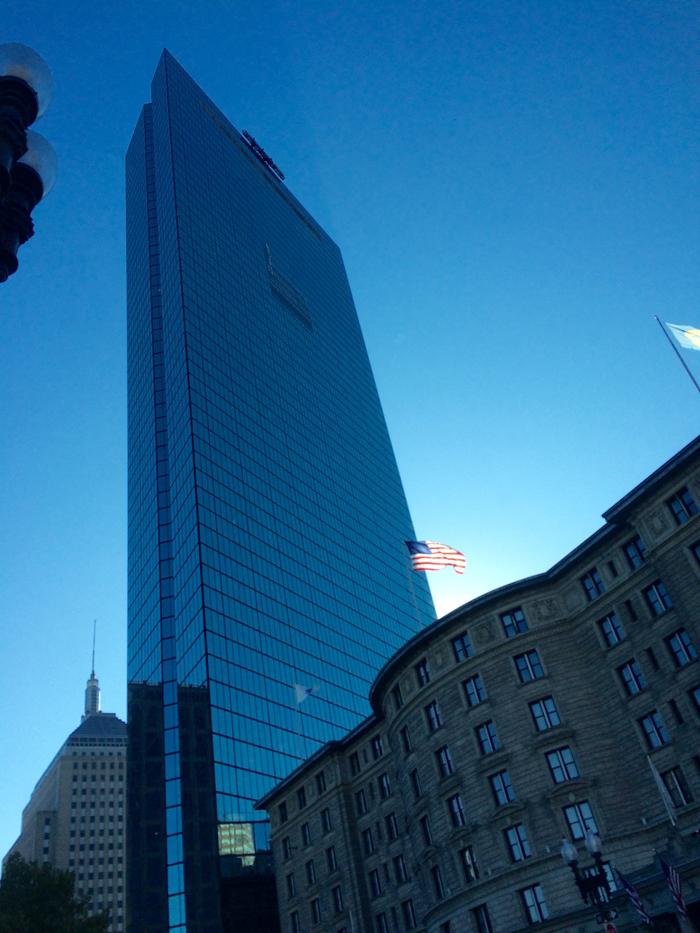 Boston JH Art
