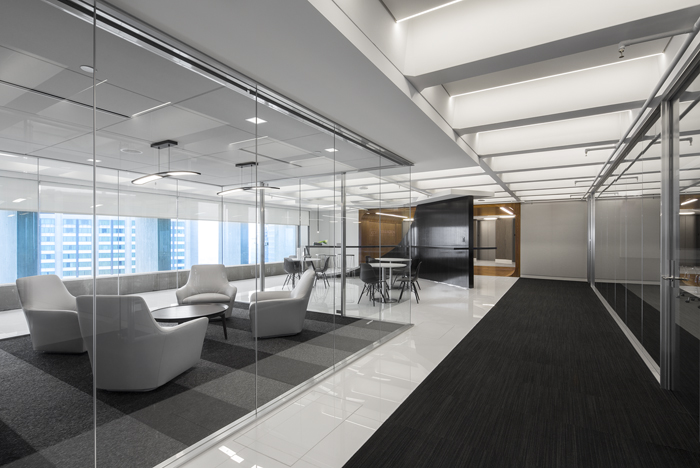 VC Is Recognized With The 2016 IIDA New England Interior Design