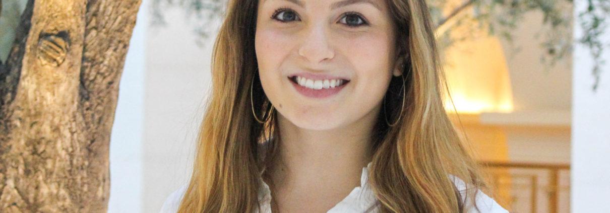 Nicole Palagashvili
